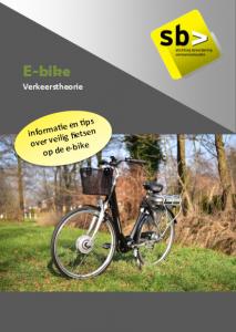 E-bike Verkeerstheorie