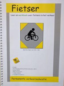 Fietser Leer en werkboek COA ISK