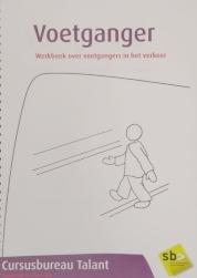 Voetganger Werkboek